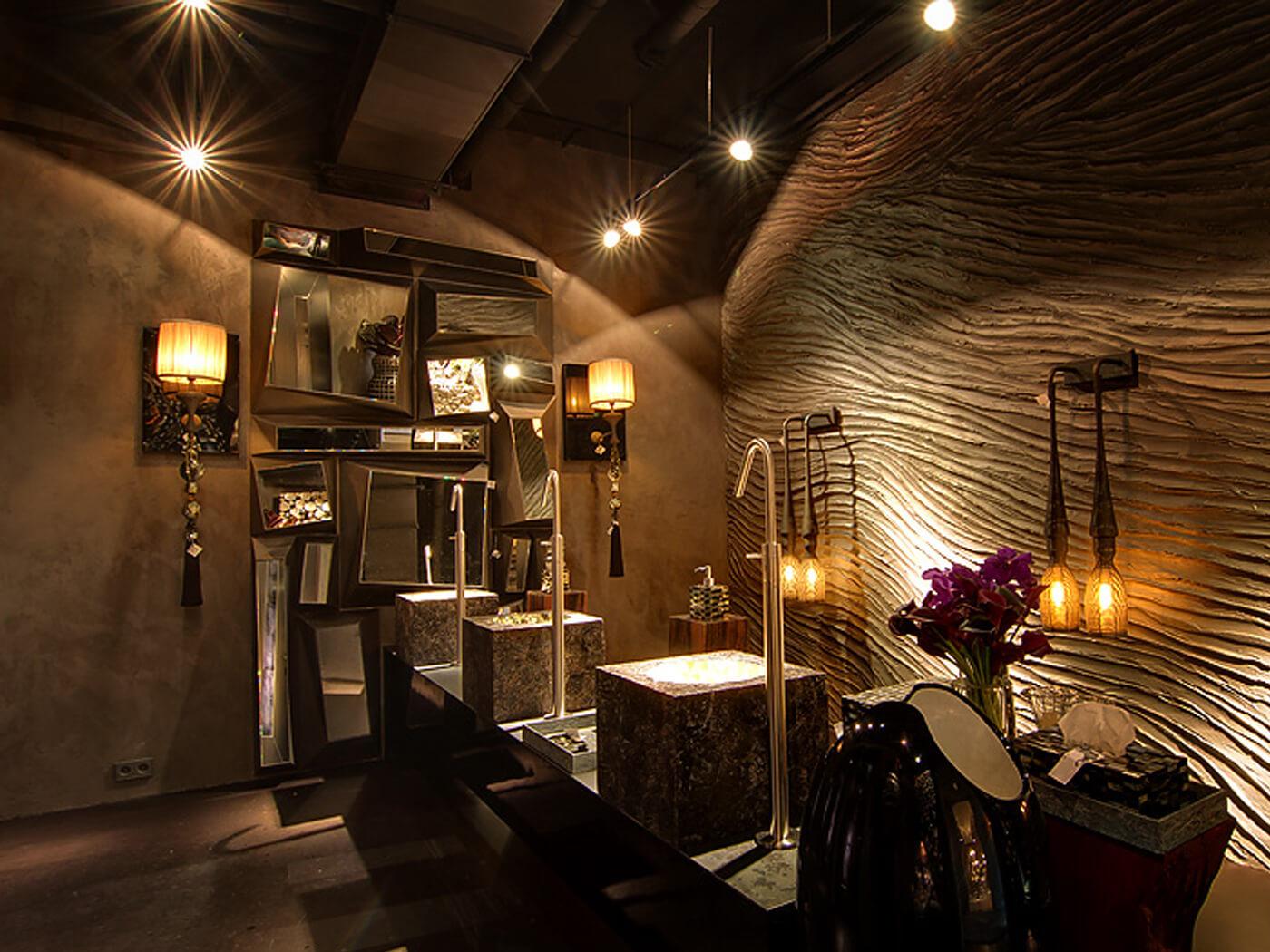 DK Home meerkerk showroom 2
