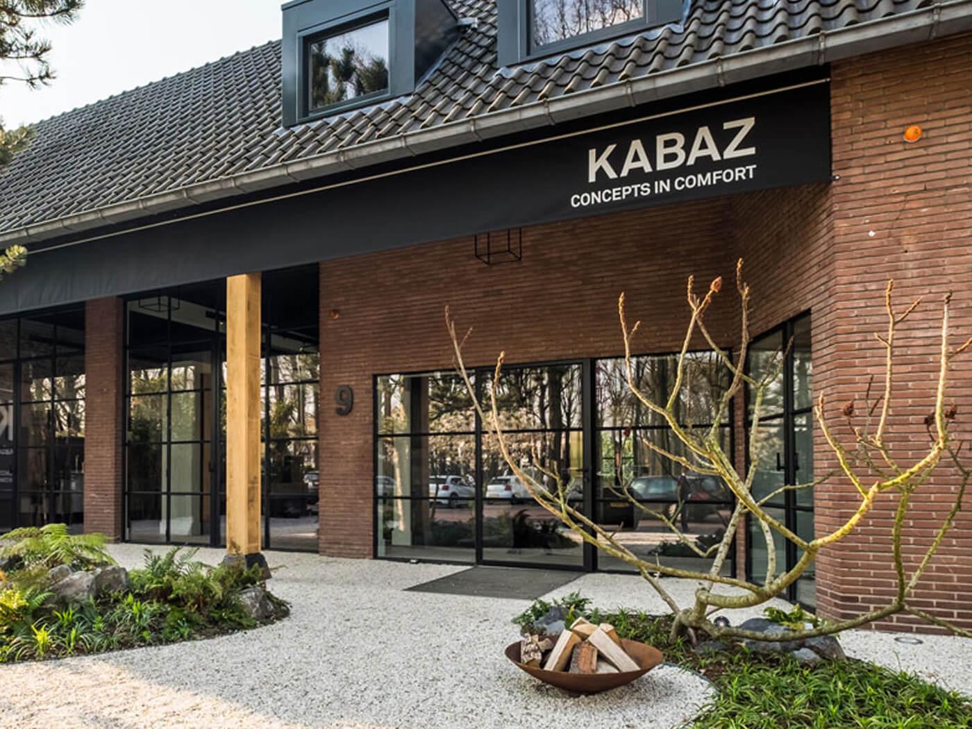Kabaz showroom 3