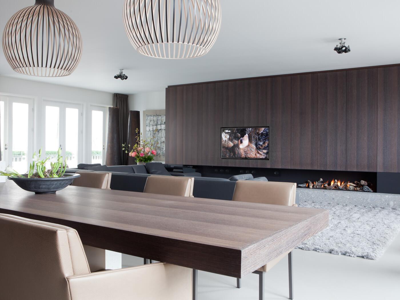 Penthouse Amsterdam Remy Meijers