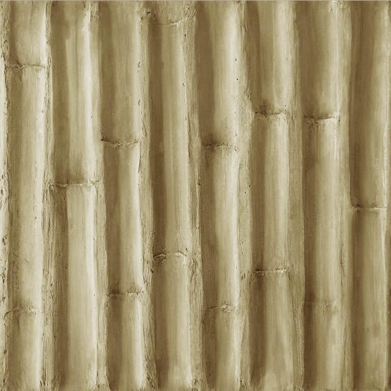 Stucwerk Bamboo