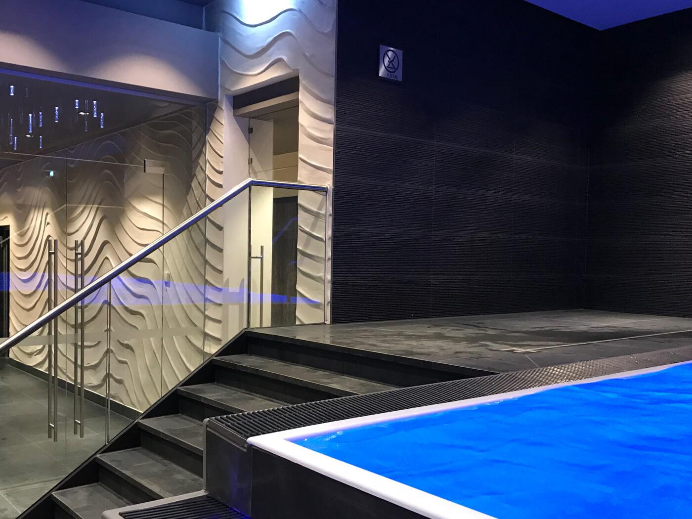 Hotel design Van der valk Utrecht