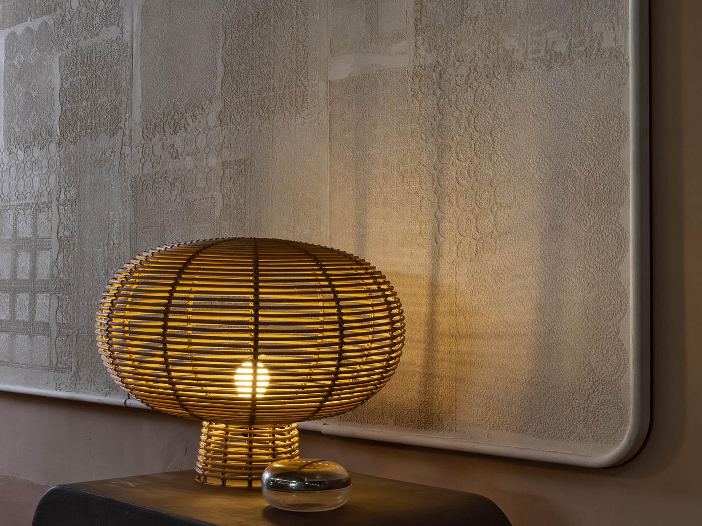 Terra Panel Matteo Brioni